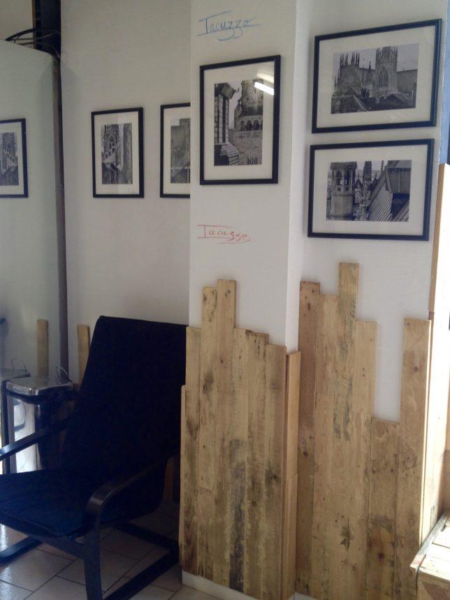 Photos de l'exposition Metz en images, Hall Partage de Metz, juin - juillet 2016
