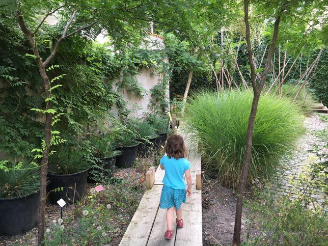 Visite des jardins secrets de metz for Jardin fabert metz