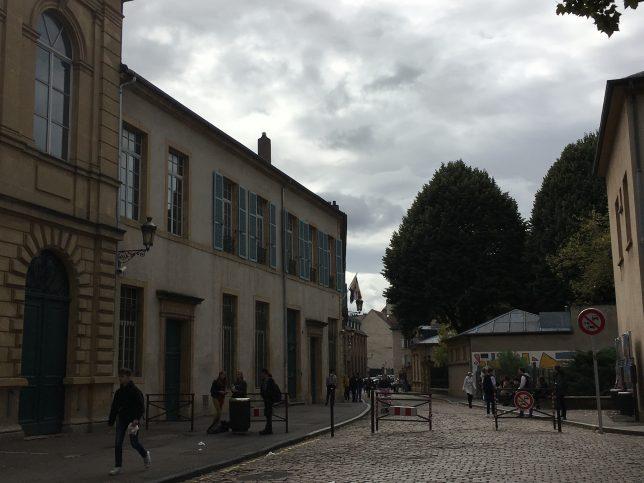 chemin-école-ile-chambière-lycée-fabert-metz