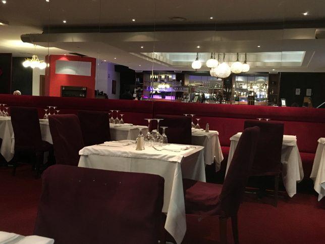 Brasserie L'Eden, Metz
