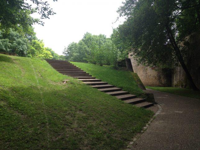 Circuit des Remparts, Metz