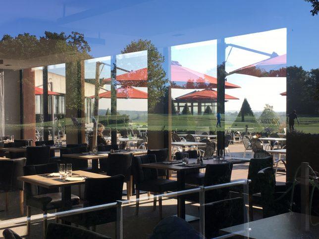 Brasserie Le Swing, Golf du Preisch
