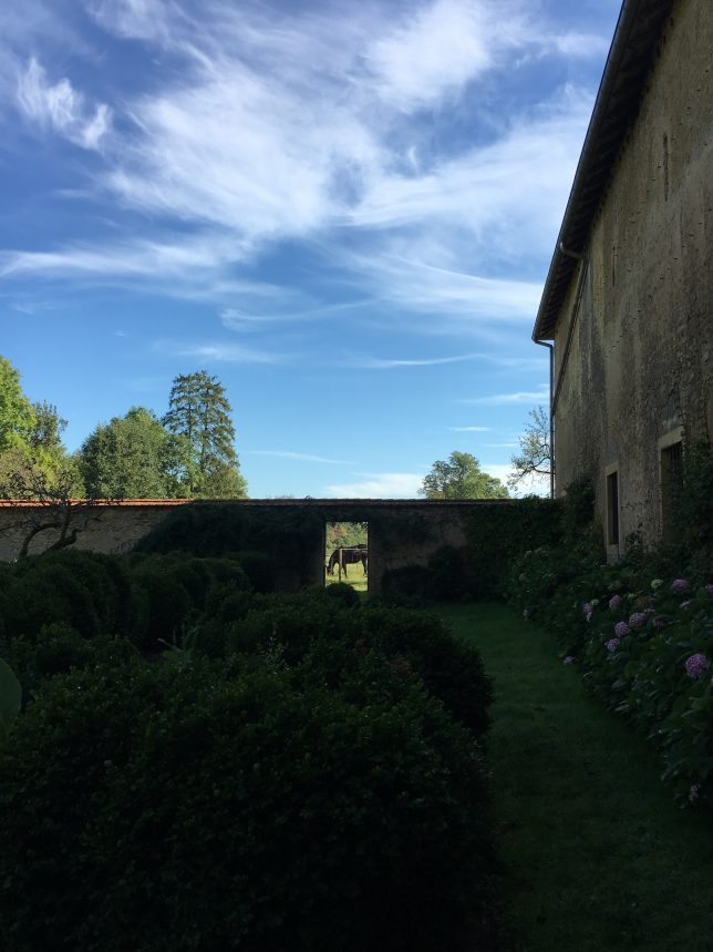 Ferme du château de Preisch