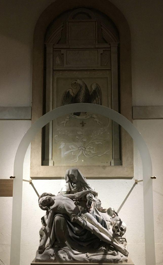 gala-femmes-moselle-pieta-abbaye-saint-arnoul