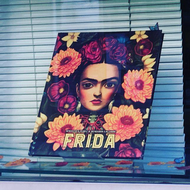 frida-kahlo-benjamin-lacombe-mediatheque-verlaine-metz-vacances-paques