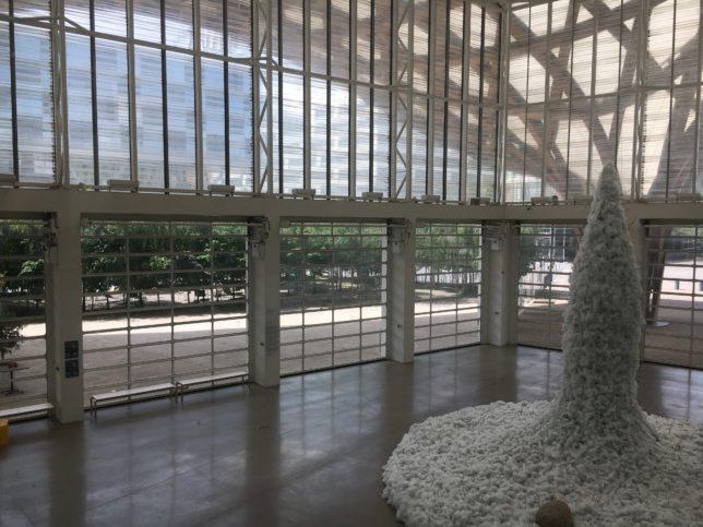 lee-ufan-centre-pompidou-metz