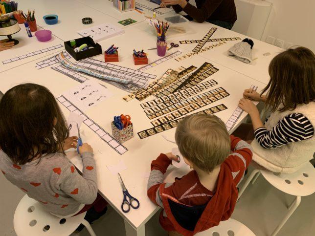 vacances-hiver-metz-enfants-adoptemetz-centre-pompidou
